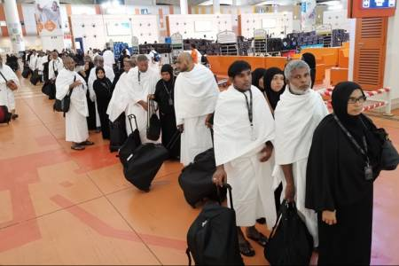 Parliament approves 80 percent Hajj coverage via pension