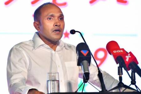 Ex-VP Jameel blames Adeeb's escape on government