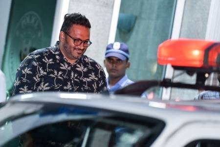Ex-VP Adeeb confesses to laundering MMPRC funds