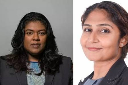 President Solih nominates two female judges for Supreme Court