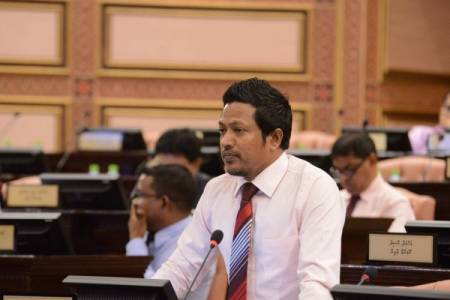 Supreme Court's biggest scandal is nullifying the 2013 election result: MP