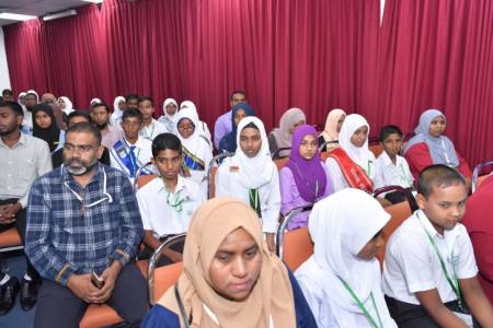National Quran competition begins with over 1200 participants