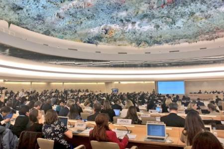 Maldives sends delegation to 42nd UNHRC Session