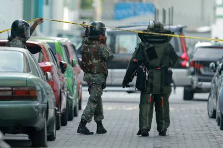 US includes Maldivian in terrorist list