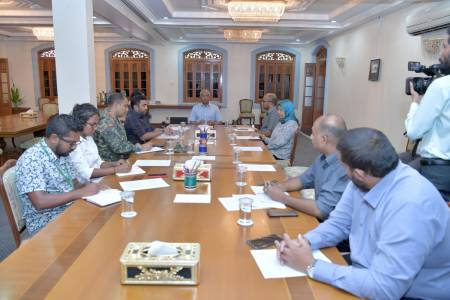 """VP asks MTCC to ensure smooth delivery of projects """"without compromising quality"""""""