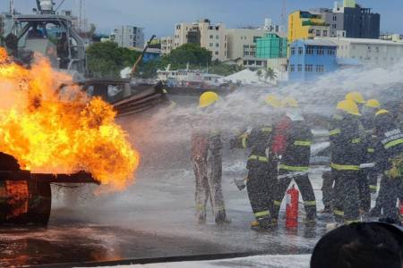Condition of T-Jetty fire victims, stable: IGMH