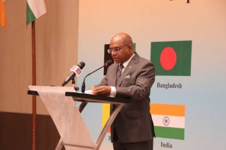 Foreign Minister inaugurates 3rd SAARC Education Ministers Meeting Maldives