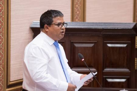 Environment minister to be questioned at Monday's sitting
