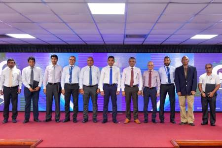 Maldives initiates 'Corporate Scholarship Scheme'