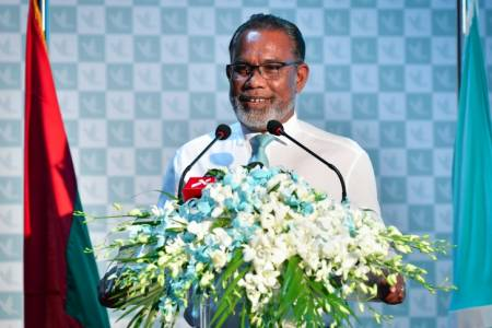PNC will lead Maldives' future political decisions: Abdul Raheem