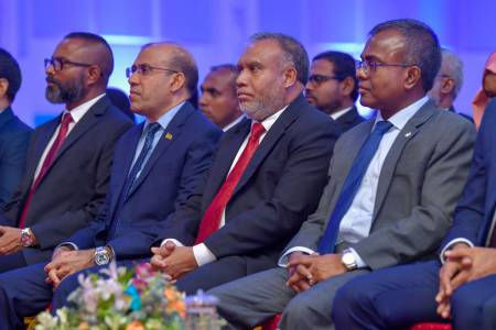 Justice Areef appointed as Supreme Court's interim chief