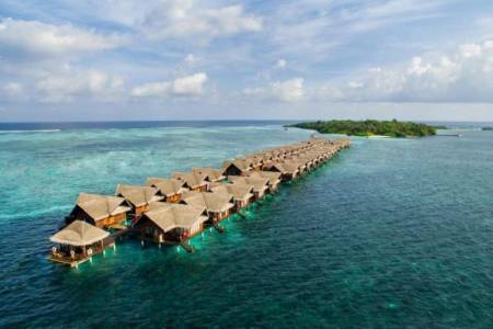 HPA puts Hudhuran Fushi under monitoring over suspected virus case