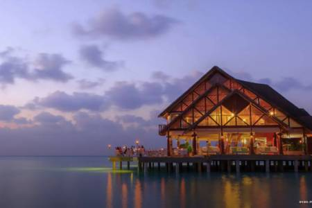 COVID-19: Three people in Anantara Dhigu Maldives Resort to be tested