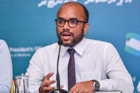 COVID-19: Maldives projects MVR 12 billion deficit