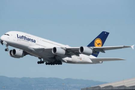 Lufthansa to Operate Just 18 Long-Haul Flights Per Week