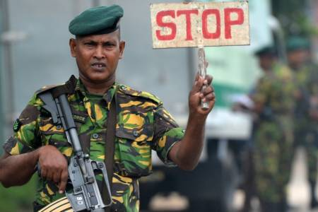 Police arrest 3 Maldivians in Sri Lanka