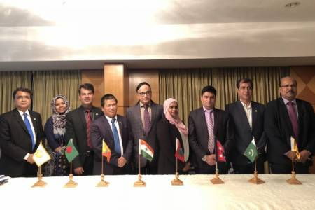 SAARC Development Fund allocates USD 5 million relief fund for COVID-19 projects