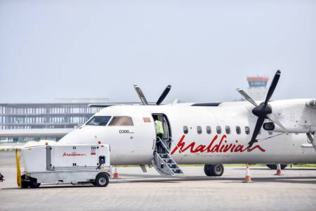 National carrier revises ticket prices of repatriation flights