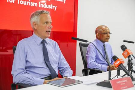 Good news for the tourism sector: BML offers short-term financing in the face of COVID-19