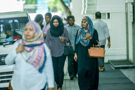President Solih establishes minimum wage advisory board