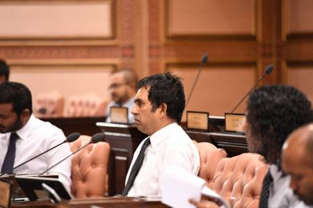 Saeed presents a bill for emergency support to those financially hit by virus outbreak