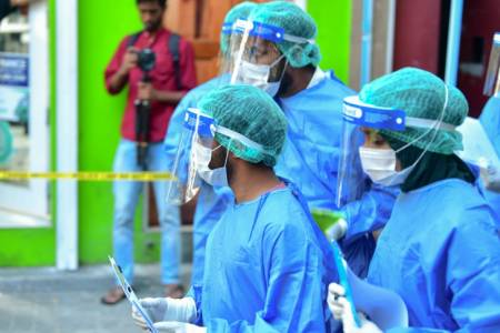COVID-19: Bangladeshi national tests positive for virus