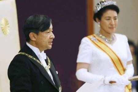 Maldives congratulates new emperor of Japan