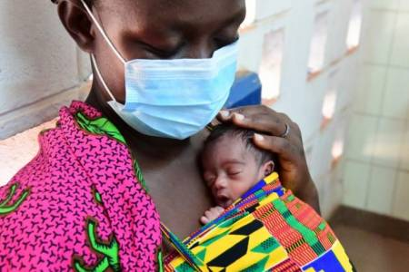 UNICEF projects over 6,000 more child deaths per day, without urgent action