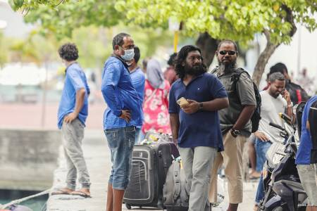 Over 3000 people stranded across Maldives permitted to return to capital