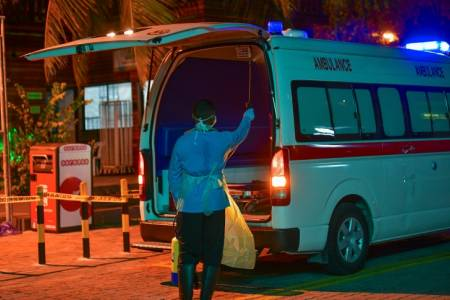COVID-19: Elderly woman passes away, marking 7th death in Maldives