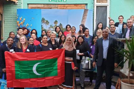 Marketing Maldives in South Africa By MMPRC
