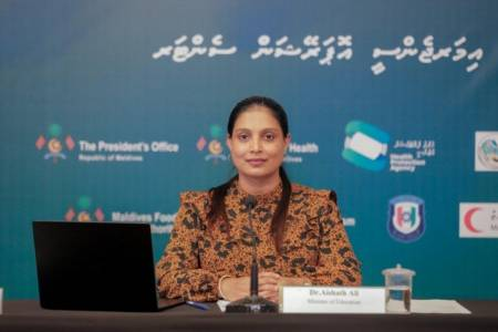 Schools to reopen on July 1: Education Minister