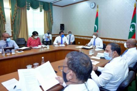 'Maldives well-positioned to begin strong economic recovery': President Solih