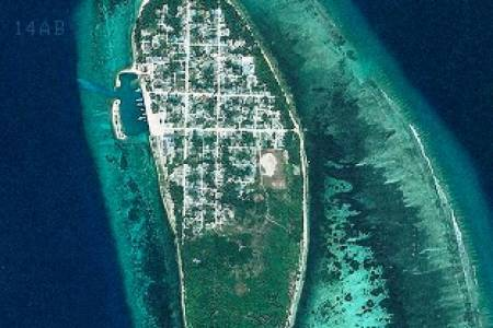 COVID-19: Individual in home quarantine tests positive in Maamendhoo