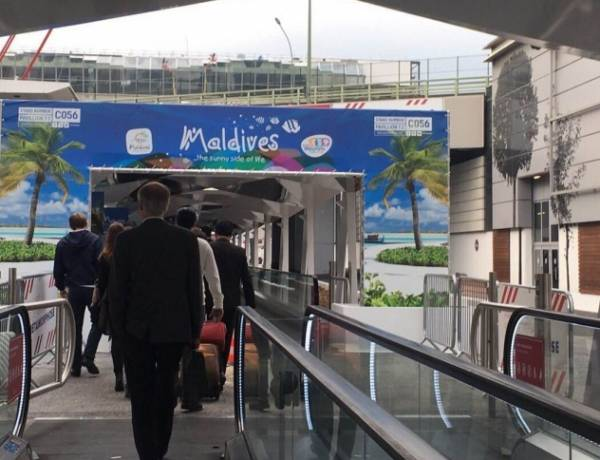 Maldives tourism to be promoted by American journalists