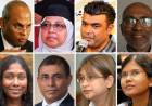 Maldives to appoint 11 ambassadors as non-resident envoys